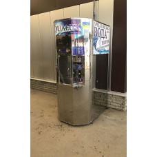 Автомат питьевой воды с баком АКВАЛЮКС 750 Maxima