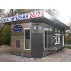 Дистиллированная вода в Харькове на разлив