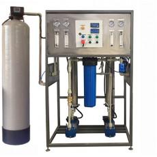 Промышленная установка дистилляции Aqualux RO 250 L