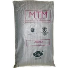 MTM- фильтрующая загрузка для обезжелезивания воды