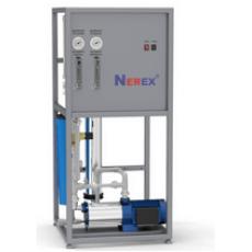 Установка обратного осмоса Nerex BWRO140-S