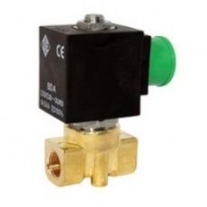 Клапан электромагнитный прямого действия ODE 21A2KOT12-XC