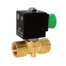 Клапан электромагнитный прямого действия ODE 21A5KB55