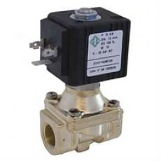 Клапан электромагнитный комбинированного действия ODE 21H12KOB120