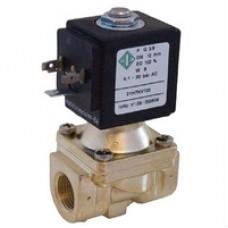 Клапан электромагнитный непрямого действия ODE 21H8KB120