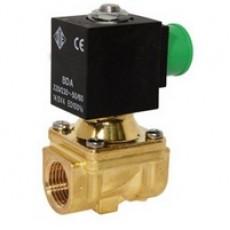 Клапан электромагнитный непрямого действия ODE 21H7KE120