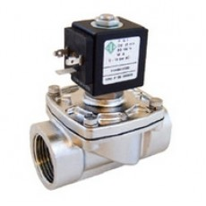 Клапан электромагнитный прямого действия ODE 21IH3K1V150