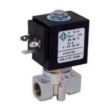 Клапан электромагнитный прямого действия ODE 21L2K1T25
