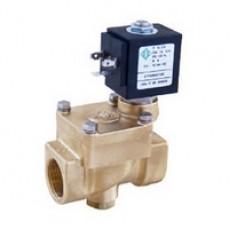 Клапан электромагнитный непрямого действия ODE 21YW4K0T130