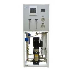 Установка обратного осмоса Aqualine ROHD - 40401 Eco. 250 л-ч