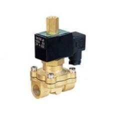 Электромагнитный клапан для систем тепловодоснабжения 2W-15О