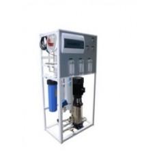 Система обратного осмоса Aqualine ROHD - 40403