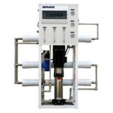 Система обратного осмоса Aqualine ROHD - 40404