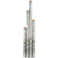 Насос для скважин 75QJD110-0.25 + пульт (A)