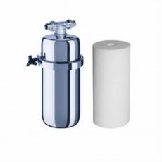 Магистральный фильтр для холодной воды Аквафор Викинг Миди