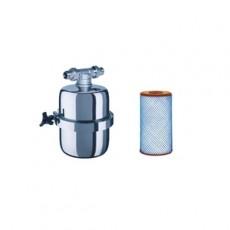 Магистральный фильтр для холодной воды Аквафор Викинг Мини