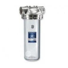Магистральный фильтр горячей воды Aquafilter F10SS2PC_R
