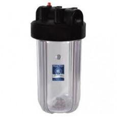 Прозрачный механический фильтр Aquafilter FHBC10B1