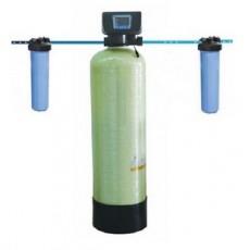 Фильтр для очистки воды от сероводорода и железа Aqualux Centaur 1252 FE