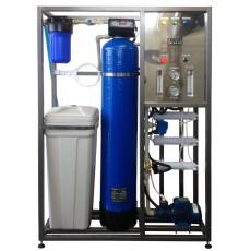 Система очистки воды Aqualux R12S-1G-160l