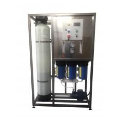 Система очистки воды Aqualux RO5S-1054BRX-2200l