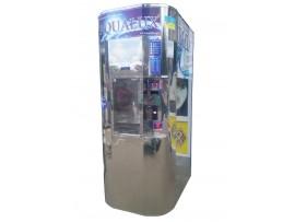 Автомат розлива питьевой воды с баком АКВАЛЮКС Optima 750