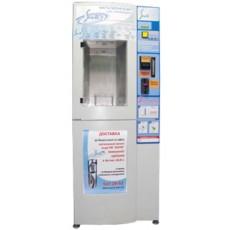 Автомат по продаже воды АПРПВ-К
