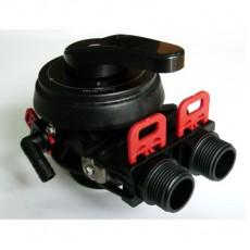 Клапан управления BNT 631M (T) ручной