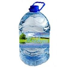 Питьевая вода 5 л