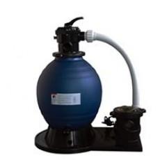 Система фильтрации воды в бассейне Bridge BC2055