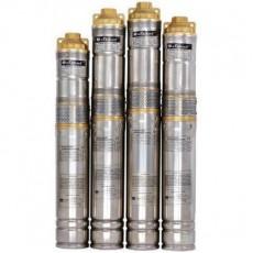 Насос для скважин шнековый Sprut QGDа 0,8-40-0.28kW (A)