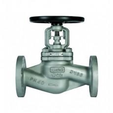 Вентиль регулировочный KGV-40F ДУ15