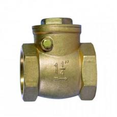Клапан поворотный (арт.1180) ДУ15