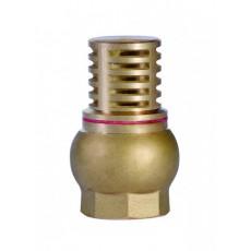 Клапан погружной с фильтром (арт.1220) ДУ15