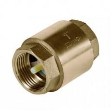 Клапан подпружиненный (арт.1200) ДУ15