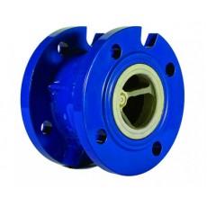 Клапан подъемный подпружин. (CVS-16F) ДУ50