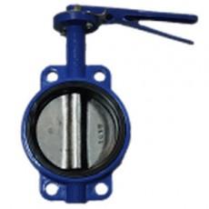 Затвор дисковый,EPDM(RBV-16-10)РУ10ДУ1200 с эл-прив.