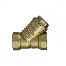 Фильтр резьбовой для воды (арт.1230) Ду15