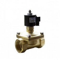 Эл.магнит. клапан 2W025-06-Viton (NC)