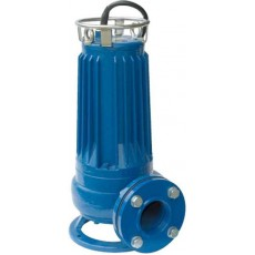 Фланцевый канализационный насос Speroni SQ 25-1,5