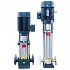 Вертикальный многоступенчатый насос Aquario VMS 2-110