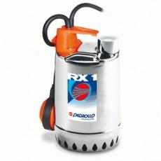 Дренажный погружной насос Pedrollo RXm 1