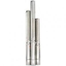 Насос для скважин 4SP209-0.37 + пульт