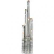 Насос для скважин 75QJD115-0.37 + пульт (A)