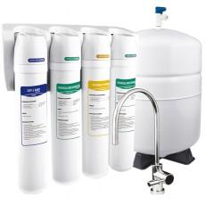 Система очистки нового поколения DrVODA RO