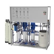 Промышленная установка дистилляции RO3D-250l