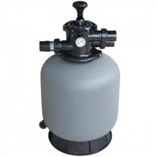 Фильтр песочный EMAUX V350 пластик с верхним вентилем