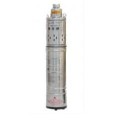 Насос для скважин шнековый Euroaqua 4QGD 1,2-50-0,37