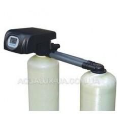 RunXin 73A3 клапан автоматического управления умягчителями воды Twin