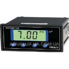 PH-662 промышленным рН метр